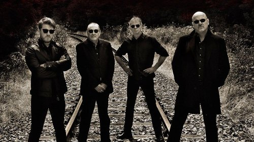 Listen: The Stranglers release song in honour of late keyboardist Dave Greenfield
