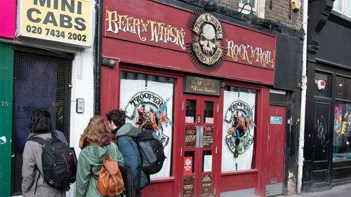 Legendary rock bar The Crobar saved following Crowdfunding campaign