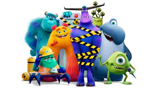 Monsters at Work: Disney drop trailer for new streaming series