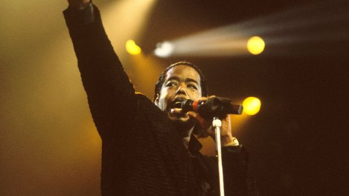 Everything you need to know about Barry White
