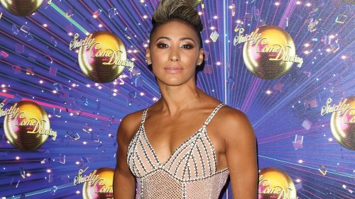 Strictly's Karen Hauer eager to have female partner for next series 💃