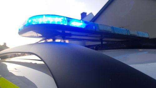 Five arrested by Wiltshire Police after suspected courier fraud