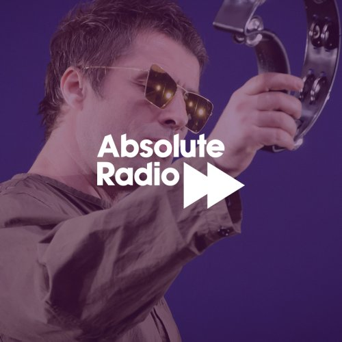 Absolute Radio - Real music matters.