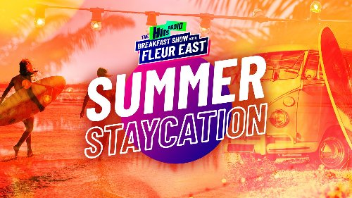 Summer Staycation - Gold Digger Competition T&Cs