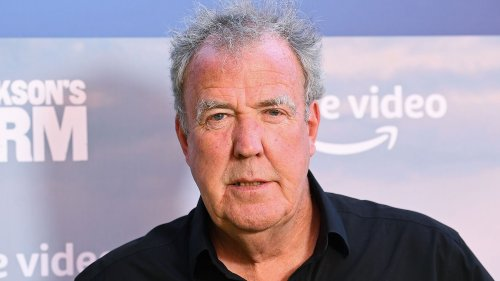 Jeremy Clarkson to face villagers TONIGHT over anger at Diddly Squat Farm