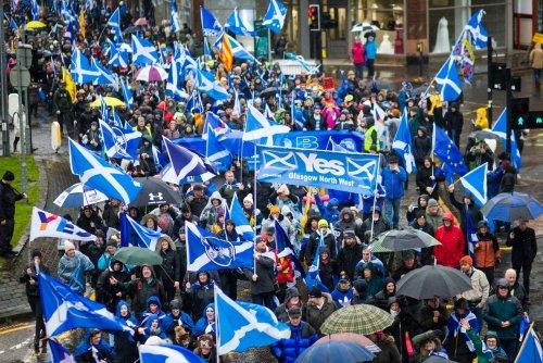 Scotland cover image