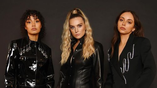 Little Mix announce their first single as a trio is a collaboration 😍