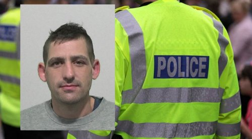 Ram-raider jailed after smashing into Tesco storage unit in Sunderland