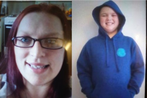 Search launched for missing mother and son from Dingwall