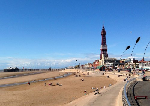 Visitors to Blackpool could be Covid tested at hotels