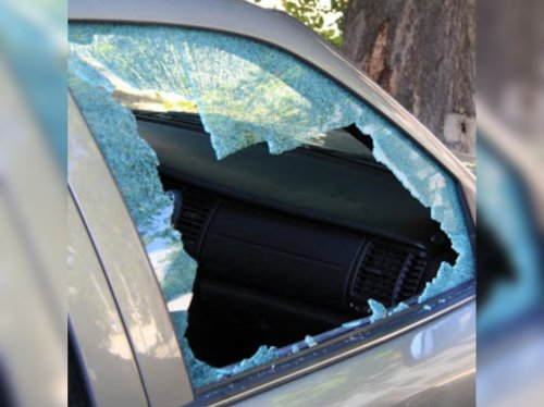 Spate of break-ins at vehicles in New Forest car parks
