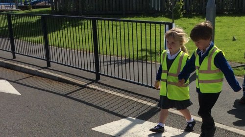 Average of 158 child casualties on North Yorkshire roads each year
