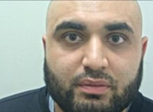 Darwen man who abused woman over period of 14 years jailed