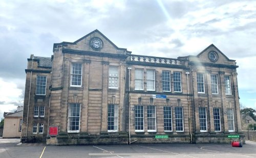 Plea for people in Ayr to back 'Museum Of Ayrshire' plans
