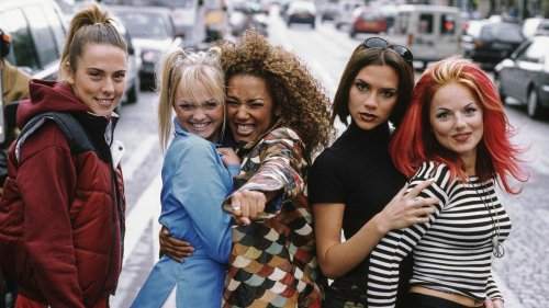Spice Girls celebrate 25 years of 'Wannabe' with brand-new limited edition EP