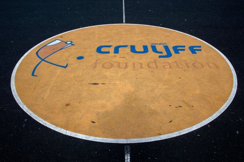 Third 'Cruyff Court' football pitch planned for North of Aberdeen
