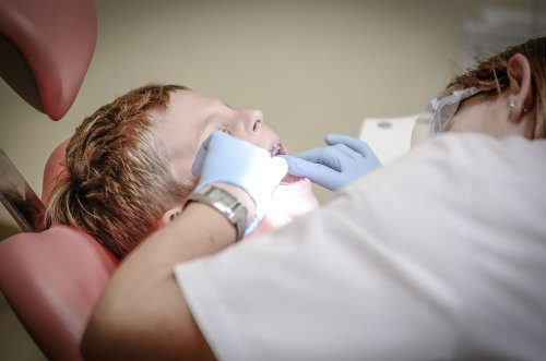Five of a dentist's top tips to look after your children's teeth