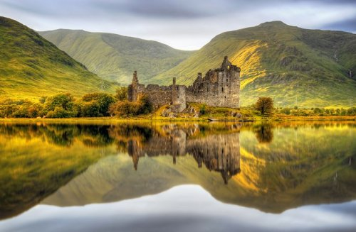 Scotland's 22 Most Beautiful Places to Visit