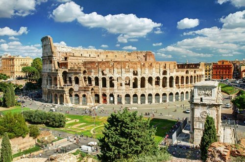25+ Must Sees in Rome - How Many Have You Visited?