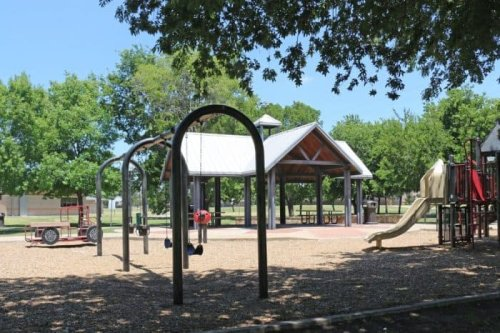 19 Awesome Outdoor Playgrounds in Collin County
