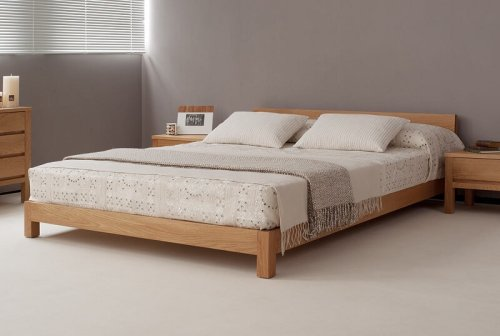 Best King Size Platform Bed Review and Buying Guide 2021
