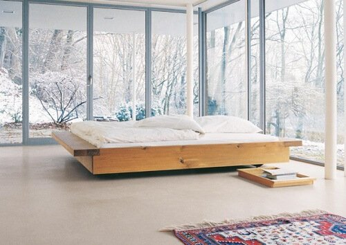 Things to Know About Tatami Platform Bed Frame - Platform Bed Expert