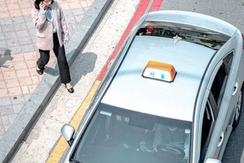 반반택시, 업계 최초 '택시 포인트 적립 제도' 실시