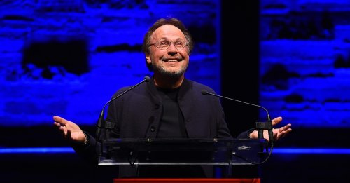 Billy Crystal Will Star in Mr. Saturday Night Musical at Barrington Stage Company   Playbill