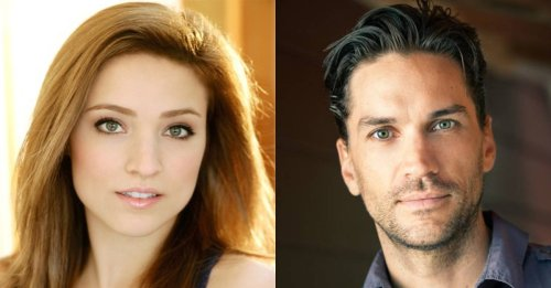 In the News: Christy Altomare and Will Swenson Lead Reading of New Musical Alice in Neverland, Hear Kander and Miranda in Conversation, More   Playbill