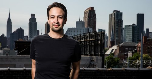 Let Lin-Manuel Miranda Take You on a Tour of the 'Greatest City in the World' | Playbill