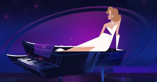 Watch the Animated Music Video for Jennifer Nettles' Jazzy Rendition of 'Sit Down, You're Rockin' the Boat' | Playbill