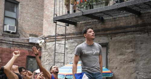Anthony Ramos, Daniel Craig, and More Stage Vets Earn 2021 People's Choice Award Nominations   Playbill