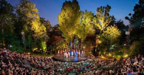 Romeo and Juliet Begins June 17 at Regent's Park Open Air Theatre   Playbill