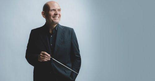 Jaap van Zweden to Leave New York Philharmonic in 2024   Playbill