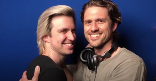 Watch Entire Miscast21, Featuring Gavin Creel and Aaron Tveit Reuniting on 'In His Eyes' | Playbill