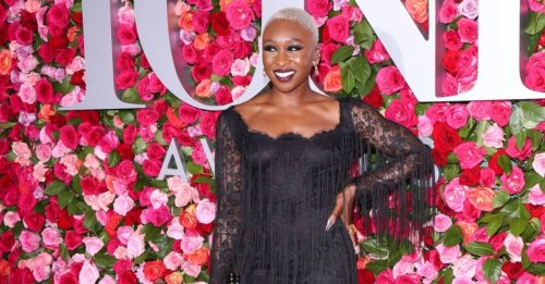 Cynthia Erivo to Star in Remake of The Rose | Playbill