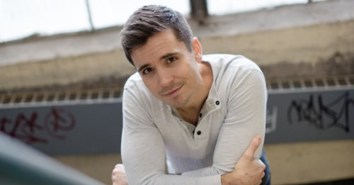 Matt Doyle Remembers Mishaps From Spring Awakening and The Book of Mormon | Playbill