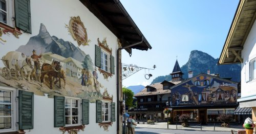 How Oberammergau Traded Theater for Life: A Centuries-Old Bargain Continually Reborn on a World Stage | Playbill