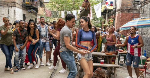 In the Heights Film Premiere to Open 2021 Tribeca Festival, With Screenings Across New York City | Playbill