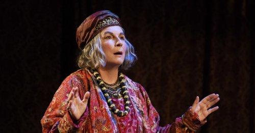 Blithe Spirit, Starring Jennifer Saunders, Returns to the West End September 16 | Playbill