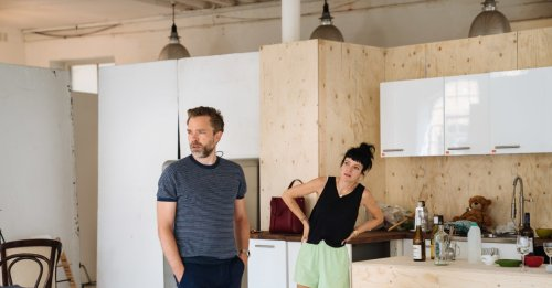 Go Inside Rehearsal for 2:22-A Ghost Story With Lily Allen, Hadley Fraser, Julia Chan, and Jake Wood   Playbill