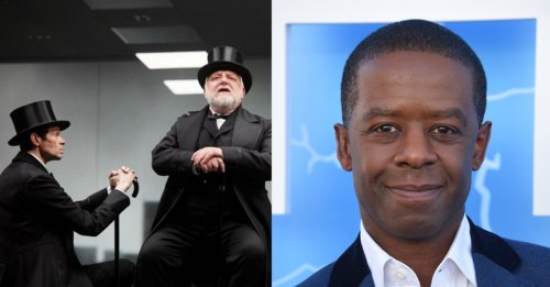 The Lehman Trilogy Sets Broadway Reopening; Olivier Winner Adrian Lester Joins Cast   Playbill