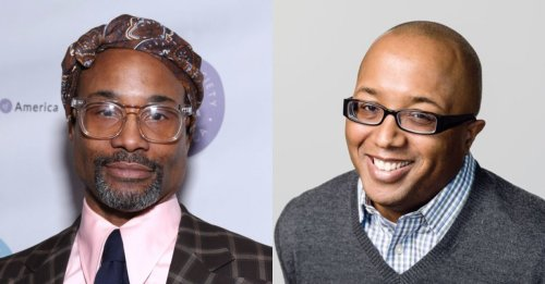 Billy Porter Will Direct and Star in Film Adaptation of YA Novel Camp | Playbill