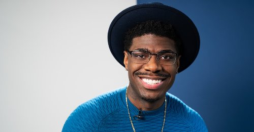 Checking In With… Ain't Too Proud Star Jawan M. Jackson | Playbill