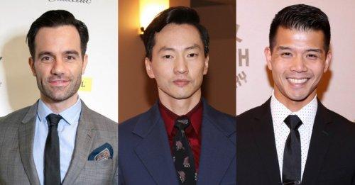 Ramin Karimloo, Michael K. Lee, Telly Leung, More to Headline Japan Jesus Christ Superstar Concert   Playbill