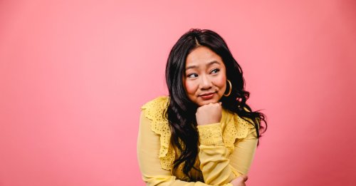 Be More Chill's Stephanie Hsu Is Not Underestimating Teenagers