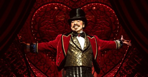 Moulin Rouge! The Musical Will Return to Broadway in September   Playbill