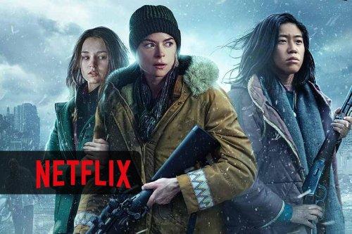 Black Summer stagione 3 su Netflix: data di uscita, cast, trama e tutto ciò che devi sapere