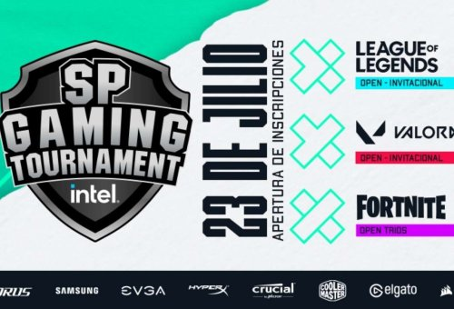 SP Gaming Tournament está de regreso en su décima edición