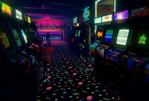 Los mejores 5 juegos arcade para divertirte en este 2021